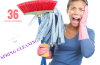 home remedies for spring cleaning