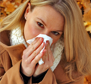 10 Home Remedies for Clogged Nose