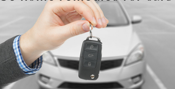 home remedies for cars