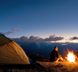 11 Home Remedies for Camping Outdoors