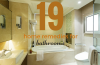 home remedies for cleaning bathrooms