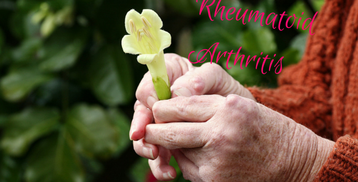 home remedies and cures for Rheumatoid Arthritis