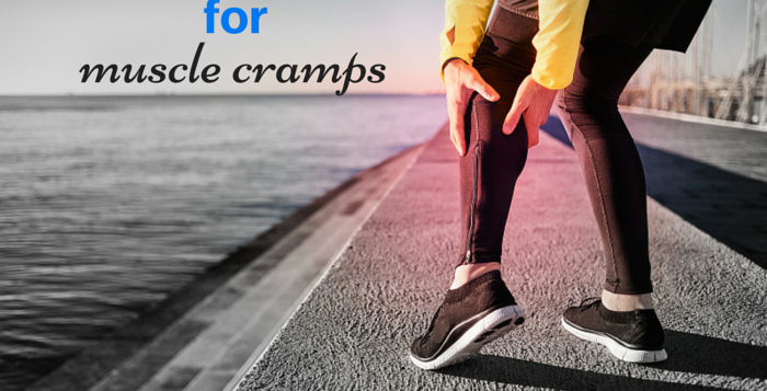 home remedies and solutions for muscle cramps
