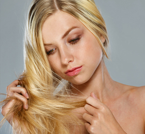 6 Home Remedies for Damaged Hair
