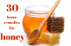 at home remedies for honey