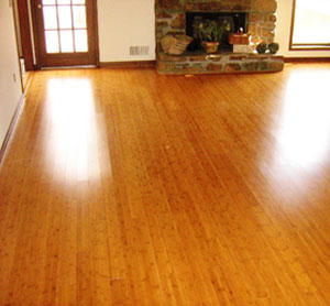 Home Dream » Home Remedies For Wood Floors