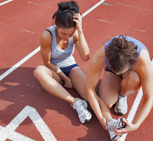 Home Remedies For Sports Injury