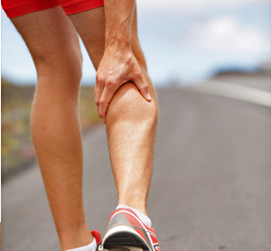 Home Remedies for Calf Cramps
