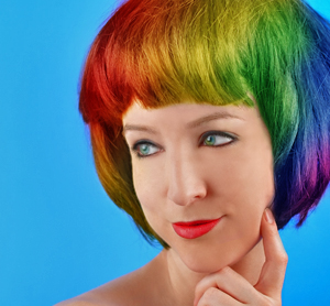 Home Remedies for Colored Hair