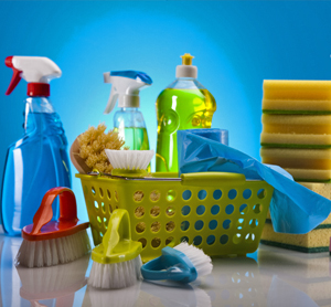 Home Remedies for Disinfecting Home