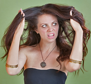 Home Remedies for Greasy Hair