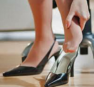 Home Remedies for Shoe Problems
