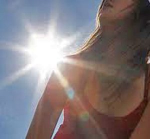 Home Remedies for Sun Exposure