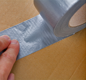 Home Remedies using Duct Tape