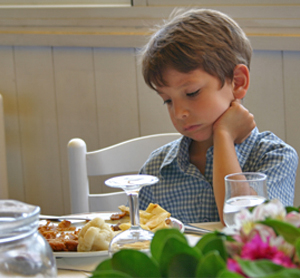 Natural Home Remedies for Loss of Appetite In Children