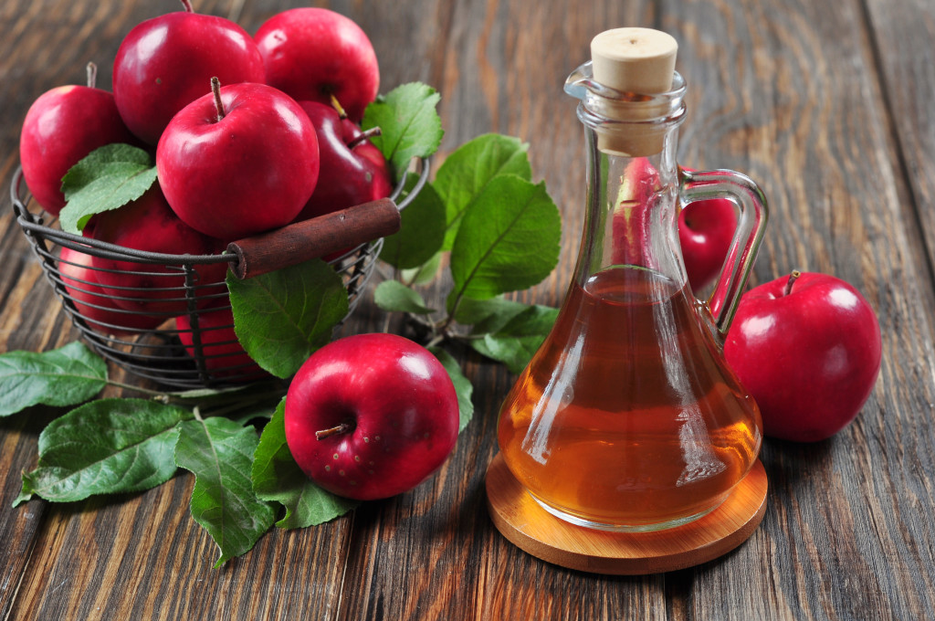 Bigstock Apple Cider Vinegar
