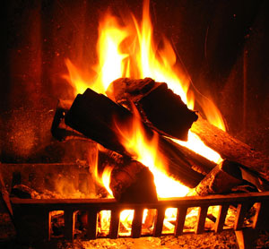 fireplace home remedies