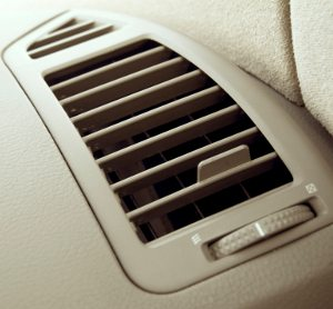 Home Remedies for Interior Car Vent Odors