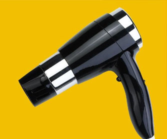 home remedies for hair dryer