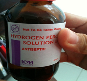 Can Hydrogen Peroxide Be Used To Clean Dog S Teeth