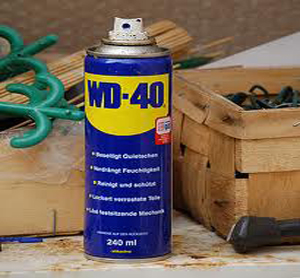 home remedies using wd 40 in your yard. Black Bedroom Furniture Sets. Home Design Ideas