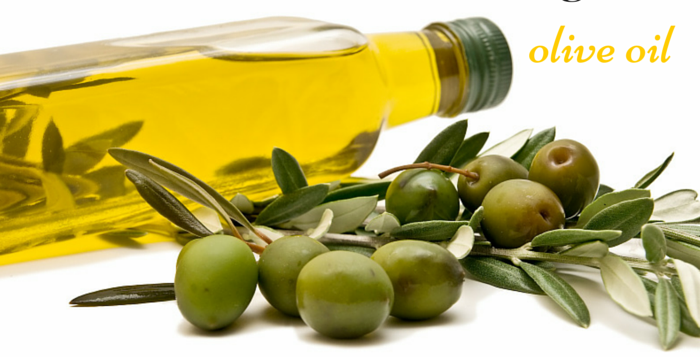 home remedies using olive oil