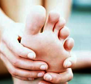 Home Remedies For Toe Pain